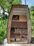 Image for Hôtel à insectes - Jardin Public - Cassel, France