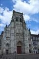 Image for Abbatiale de Saint-Riquier - Saint-Riquier, France