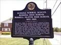 Image for Marker - Burrell Schools