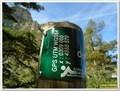 """Image for 44°07'31.4""""N 6°36'49.1""""E - Gorges de Saint Pierre - Beauvezer, France"""