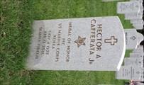 Image for Hector A. Cafferata, Jr.-Quantico, VA