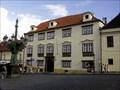 Image for Dietrichsteinský palác (Hradcany) - Praha, CZ