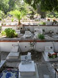 Image for The Zoo's Pet Cemetery - Lisbon, Portugal