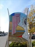 Image for Depot Mural  - Santa Clara, CA