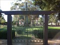 Image for Memorial Gates - Guildford,  Western Australia