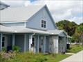 Image for Indian River Lagoon - Lagoon House - Palm Bay, Florida, USA.