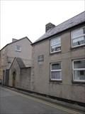 Image for Y Hen Coleg, Berwyn Street, Bala, Gwynedd, Wales, UK