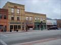 Image for Haunted Utah - Ogden's 25th Street