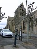 Image for Sainte-Mère-Église Historical Pump - Normandy, France