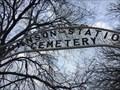 Image for Johnson Station Cemetery - Arlington, TX