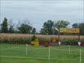 Image for Uncle Sam's Corn Maze - Ottawa Lake MI