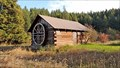 Image for OLDEST -- Water Driven Flour Mill - Kettle Falls, WA