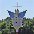 Image for Municipal Complex Birdhouse - Wylie, TX