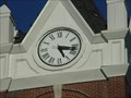 Image for Courthouse Clock, Perryville, Missouri