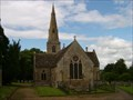 Image for St John the Baptist Church - Achurch, Northamptonshire UK