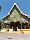 Image for Wat Inpeng—Vientiane, Laos