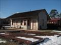 Image for Manahawkin Railroad Station - Herritage Park - Manahawkin, New Jersey