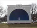 Image for Memorial Park Bandshell - Port Hope, Ontario, Canada