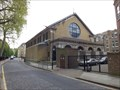 Image for St Patrick's Catholic Church - Green Bank, Wapping, London, UK