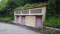 Image for Transformer Sub-Station Felsenstrasse - Olten, SO, Switzerland