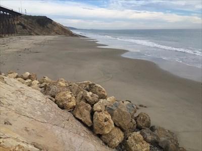 The Beach, Goleta, California