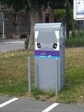 Image for Station de rechargement électrique - Fleubaix, France