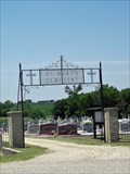 Image for St. Mary's Cemetery - Westphalia, TX