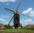 Image for Bockwindmühle an der Wiek — Papenburg, Germany