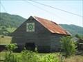 Image for Green Starburst - Dryden, VA