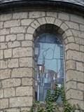 Image for Glasfenster der Johannes Kapelle - Maria Laach - RLP - Germany