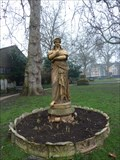 Image for Euterpe - St. George's Gardens - London, UK