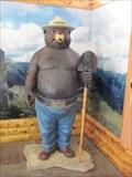 Image for Smokey Bear State Park - Capitan, NM