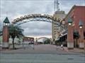 Image for Crockett Street - Beaumont, TX
