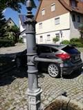 Image for Fountain Jettinger Straße - Öschelbronn, Germany, BW