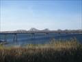 Image for Truss Bridge, Missouri River, Forest City, South Dakota