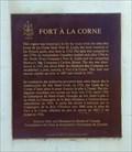 Image for Fort  À la Corne