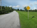 Image for Golf Cart Crossing - Richford, Vermont