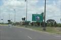 Image for US-MX Border Crossing -- US281 Hidalgo TX and Reynosa MX
