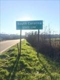 Image for North Carolina / South Carolina - Hwy 57
