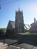 Image for Holy Trinity Church, Bridge Street, Aberaeron, Ceredigion, Wales, UK