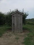 Image for Boyce Fruit Farm Outhouse - Girard, PA