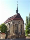 Image for Anežský klášter - Praha, Czech republic