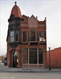 Image for Tivoli Building -- Cheyenne WY