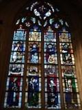 Image for Les Vitraux de la Basilique Saint-Sauveur - Dinan, France