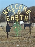 Image for Welcome to Earth - Earth, TX