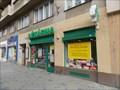 Image for Lékárna U Zlatého kalicha - Holešovice, Praha 7,  CZ