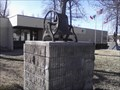 Image for Tontitown Bicentennial Bell - Tontitown AR