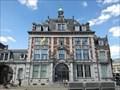 Image for Le Palais des Congrès, Namur, Belgique