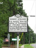 Image for I-26 Robert Strange