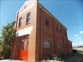 Image for 1919 - Former Fire Station, Dubbo, NSW